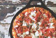 Food~Pizza, Pizza!