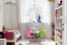 Home decor: Kids' room