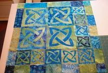 my quilts / various quilts i have made, posted on other sites.