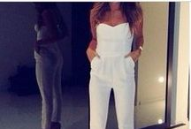Fashion: Overall, Jumpsuit