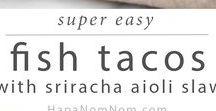 Food~Taco Tuesday