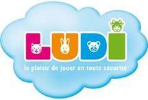 Ludi /  juegos educativos y cognitivos para el desarrollo infantil