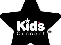 Kids Concept / Preciosos complementos de decoración infantil.