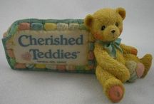 Cherished Teddies Woolvey