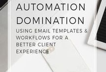 Online Business Automation / Automating your Business | Business Automation | Workflow Setup | Business Workflow | Workflow Help | Email Automation