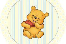 Kit Pooh baby