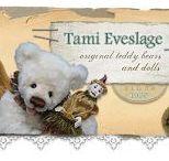 Tami Eveslage bear gallery