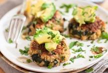 Delightful Recipes / by Sarah Street