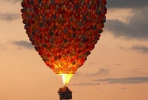 Luftballon / by Sarah Street