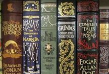 Books <3 / by Jessica Eller