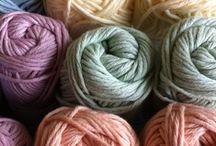 Crochet / by anou design