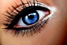 Eye makeup / by Smita Ram
