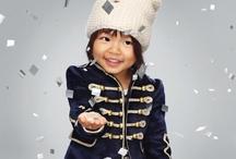 stylish kids / by Sarah Street