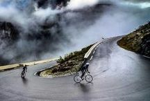 myCycling-Pics / by Wlad TiZ
