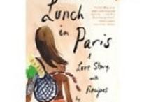 Books Worth Reading / by Liz Bialkowski