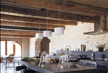 CM loves: beams / Coulson Macleod loves a beam or two