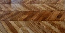 CM loves: wood floors / Coulson Macleod loves a wooden floor; time-worn preferably