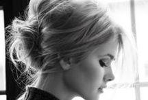 HAIR! / by Joy Phifer