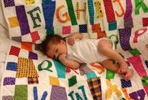 Quilts - Baby / by Paula Winston