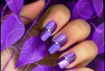 Beauty Nails / by MYSTIC