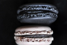 CM loves: macarons / bury me in paris, montrouge, your angel calls to me, that one who serves macarons at the head of the tuileries