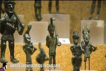 Museo Archeologico di Cagliari / Museo Archeologico di Cagliari