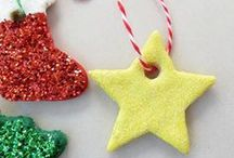Everything Christmas / Find everything you need for Christmas: Christmas recipes, decoration ideas, holiday movies and cleaning tips, DIY crafts and party snacks.