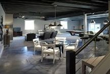 Basement Project / by Stephanie Fish
