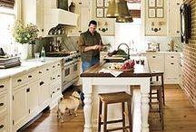 Kitchen / by Stephanie Fish