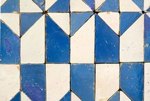 CM loves: blue and white / two colours are enough, just blue and white – more might be a nightmare