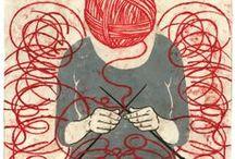 art yarn, yarn art & alt yarn