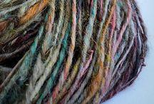 gone yarn / some sold skeins eatagar.blogspot.com