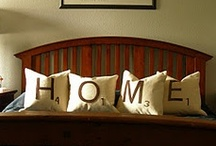 Home Sweet Home / by Holly Leclaire