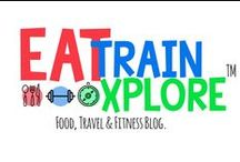 Eat Train Xplore / Places I've been, things I've seen, amazing people I've met (oh, and a lot of fitness and food!) www.eattrainxplore.com coming soon!  / by Jacqui Blazier, www.jacquifit.com