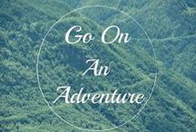 Travel Quotes / by MapQuest