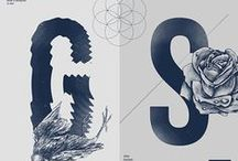 Type / by Jared Strain
