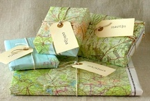 Gift Wrap/Packaging Ideas