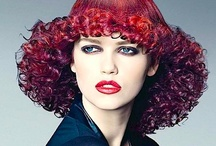 texture / S H A P E created by the MoVeMeNt and MaNiPuLaTiOn of H A I R / by *COCO* HAIRCoLoR TeXtUrE  @ ROQUE SALON Chicago