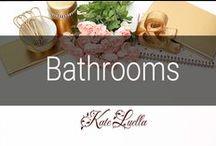 HOME: Bathrooms, Baths & Powder Rooms! / Beautiful Aussie Bathrooms!!  ENJOY!