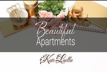 HOME: Beautiful Apartments / Just gorgeous Aussie Apartments (or should I say penthouses) which they usually are!!  ENJOY!