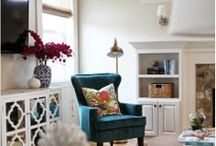"""Cozy Living Spaces / by Amy """"Sharpe"""" Stone"""