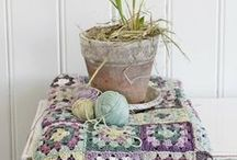 Crochet / by Vicky @ hOme