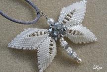 šitý šperk