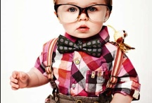 Little Man Style & Fashion  / Inspiration for dressing the little man in your life.