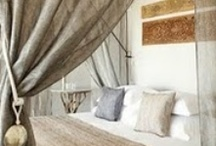 Eco Chic Design / Environmentally Friendly Interior Design Inspiration. #DIY Ideas, Trends and Styles. ReDesign, Salvaged, Upcycled, Recycled Home Decor and Design Ideas.