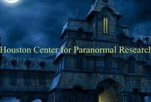 Paranormal research / by Golden Phoenix