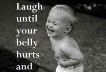 Laughter & Randomness / Just like life ;)  / by Monica Holbrook