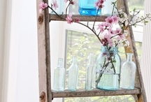 All Things Vintage {&} Lace / All decor and accessories that are lovely and inspired by vintage and lace. Just that touch of fabulousness.