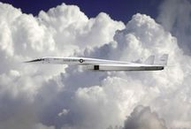 Aviation / by Hot Rod Engine Tech