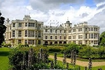 Stately Homes left on my list